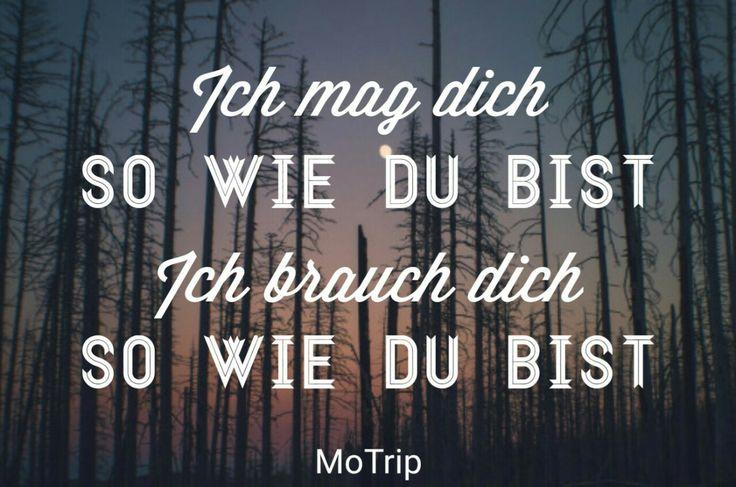 MoTrip feat. Lary - So wie du bist http://weheartit.com/entry/237084909