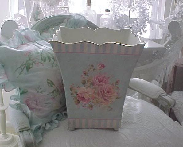 172 Best Toile Trays And Other Prettys Images On Pinterest