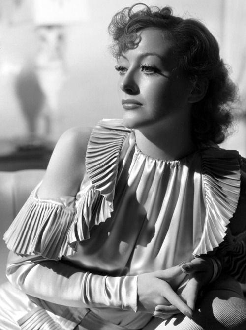 Joanie, 1933.