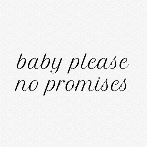 Shawn Mendes - No Promises