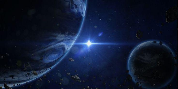 Секреты Бермудского треугольника поищут в космосе