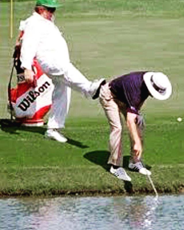 #Golf #har #alltid #en #baktanke / #Golf #has #always #an #ulterior #motive / #Golf #a #toujours #une #arrière-#pensée / #Golf #ha #sempre #un #ulteriore #motivo
