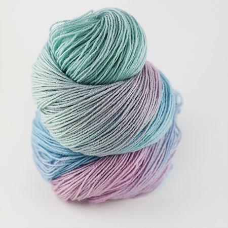 Twist & Twine Yarns - Serendipty