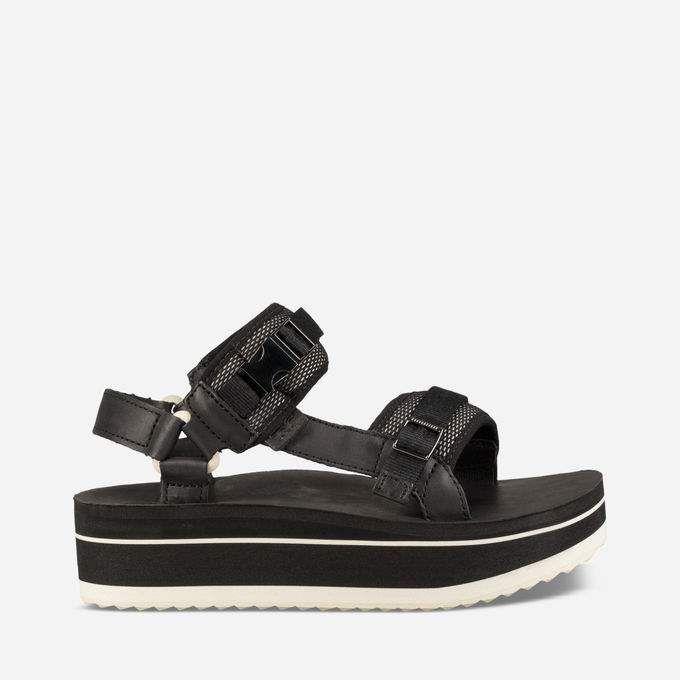 Womens sandals, Teva flatform, Women shoes