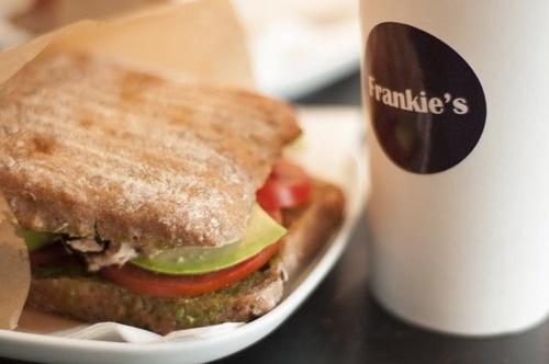 Frankie's we Wrocławiu.