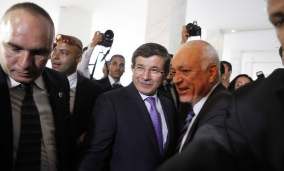 LES CALCULS DE LA POLITIQUE ETRANGERE D'AKP S'ECROULENT