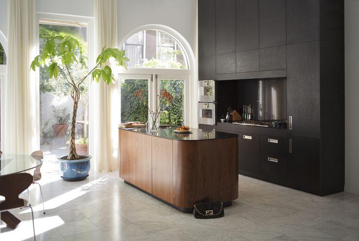 Kitchen inspiration by Powerhouse Company