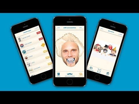 Here is the official demo video for Animate Me - Talking Photos for iPhone and iPad. Please share / re-pin to get the word out! www.animatemeapp.com/get