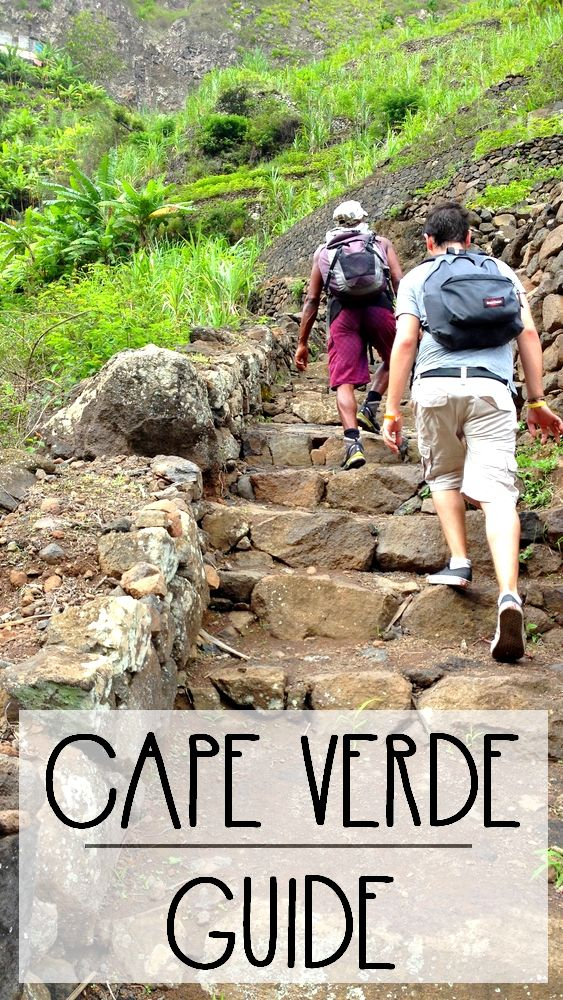 Transports, accomodation, currency, everything you need to know to get ready for your trip to Cape Verde!