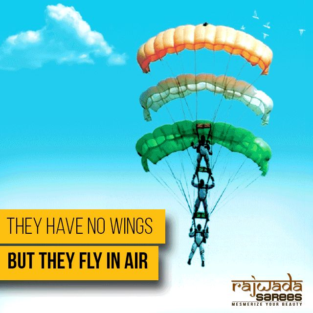 Wish You a Happy Indian Air Force Day.