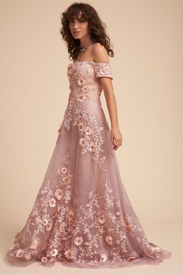 10756 best Vestidos de Festa images on Pinterest | Feminine fashion ...