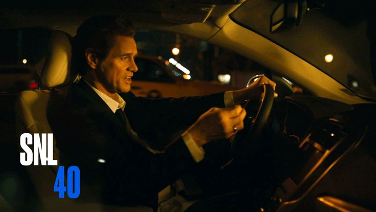 need a #laugh?@JimCarrey @nbcsnl Parodies of @McConaughey 's @LincolnMotorCo Ads Are Perfect!Te 3rd 1 is the best