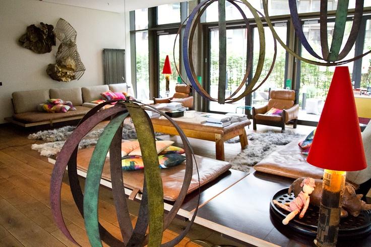 25h hotel hamburg store offices pinterest. Black Bedroom Furniture Sets. Home Design Ideas
