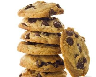 Gluten-Free, Dairy-Free, Egg-Free Chocolate Chip Cookies - Recipes Article