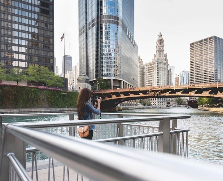 Comparateur de voyages http://www.hotels-live.com : My first day in Chicago…                                                                                                                                                                                 More