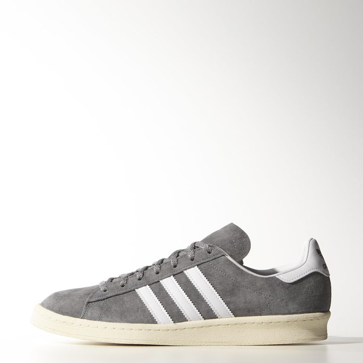A certified adidas icon, the Campus 80s has long been a staple sneaker for  those