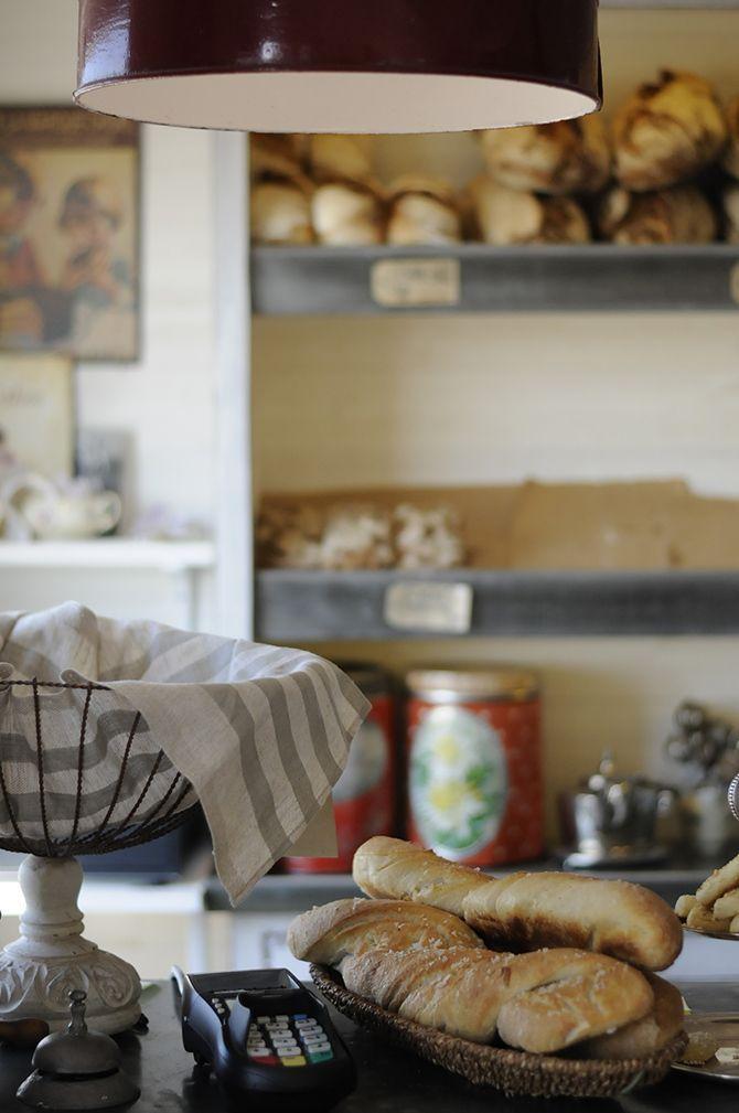 Mormors Bageri i Stora Rör