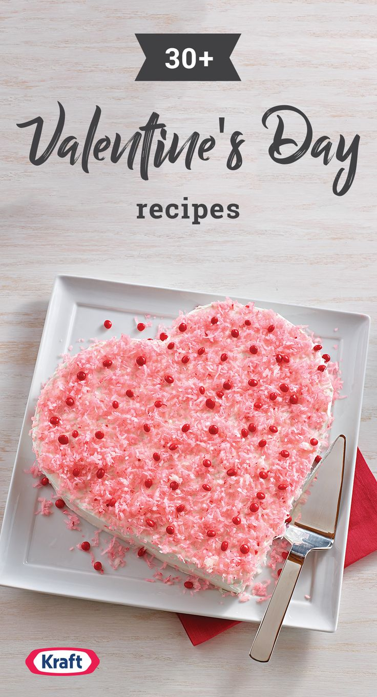 30+ Valentine's Day Recipes – Delight your Valentine this year with one of our tasty Valentine's Day recipes! This collection includes menu ideas for appetizers, desserts, and more so you're sure to be set with delicious dishes to try.