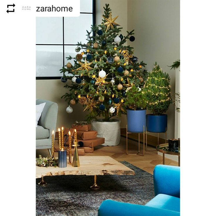 "20 Likes, 2 Comments - Luxury Estate Private Brokers🔑 (@rubiana_borgesluxuryestate) on Instagram: ""Olha é super dica de decoração para vocês, Zara home online, decore de natal, ・・・😉. CHRISTMAS EDIT…"""