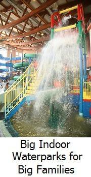 Indoor water parks in louisville ky