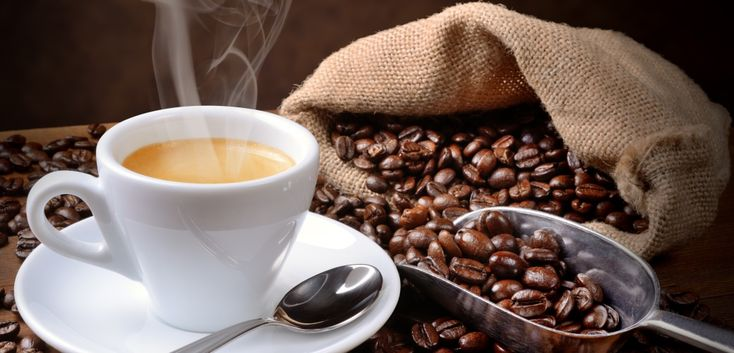 Kaffee to Go auf Rädern - Mobile Kaffeebar in Großstädten