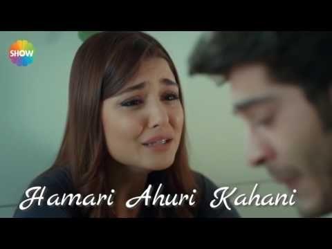 Teri umeed tera intezaar Hindi Sad song ❤Hayat   Murat❤