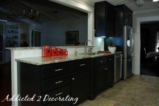 25 Best Ideas About Open Galley Kitchen On Pinterest Galley Kitchen Remode