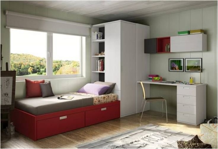 1000 ideas about cama juvenil on pinterest dormitorio