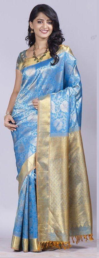 Anushkha Shetty chennai silks