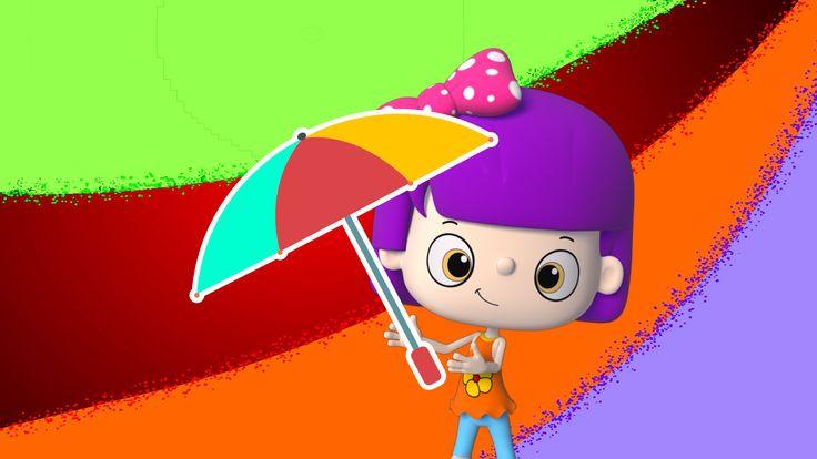 Rain Rain Go Away from TOTOMEE sing-along Kids Songs byBaby Toonz TV. #nursery rhymes for children #children songs #simplerhymes #nurseryrhymes #kidslearningvideos #preschoolrhymes #kidssongs #totomee