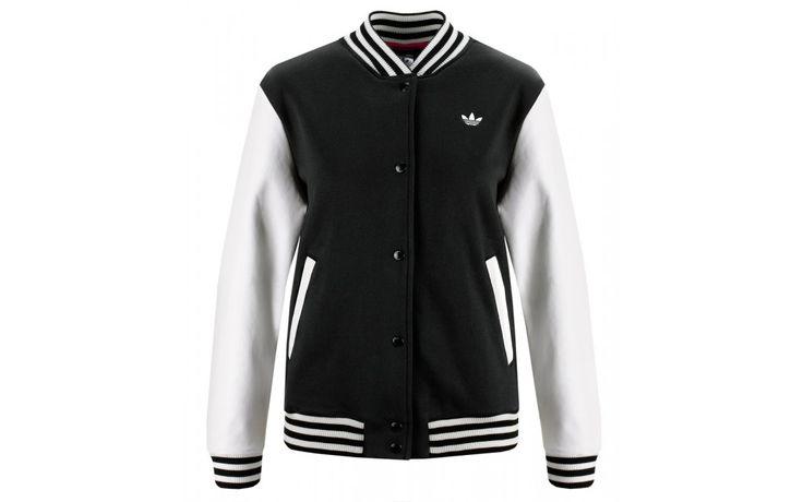 JACKET ADIDAS STYLE VARSITY Prezzo: 79,00€ Compra online: http://www.aw-lab.com/shop/jacket-adidas-style-varsity-urban-safari-9796010