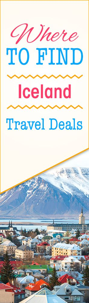 PRICE DROP! Find Iceland travel deals with BookingBuddy!