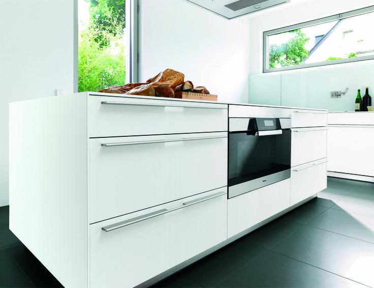 46 best b3 - de keuken als leefruimte images on Pinterest Living - bulthaup küchen münchen