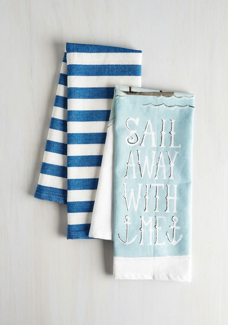 love the sail away with me quote