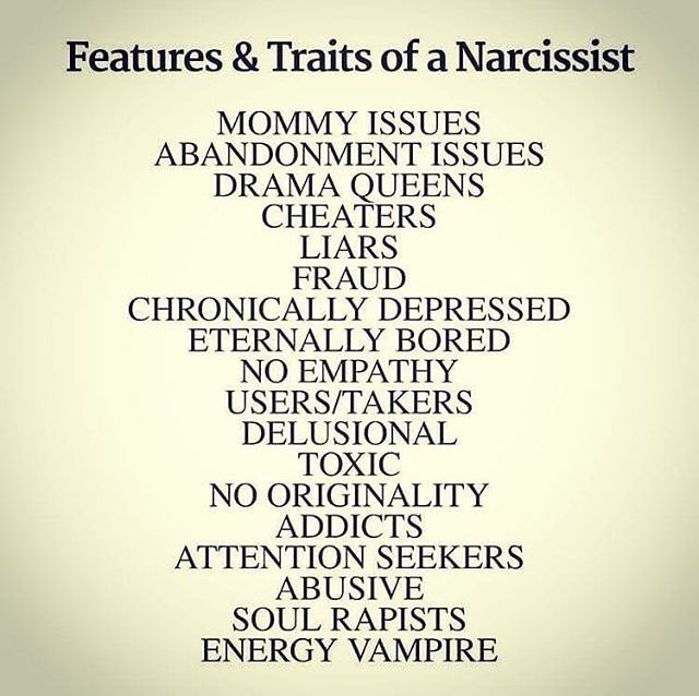 Pin by Betty May on Surviving A Narcissistic Sociopath Ex