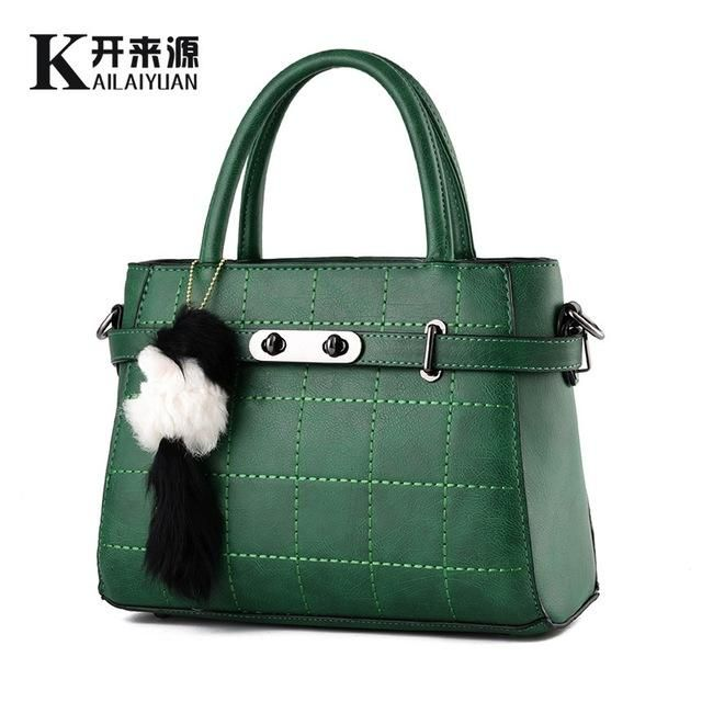 100% Genuine leather Crossbody Bag