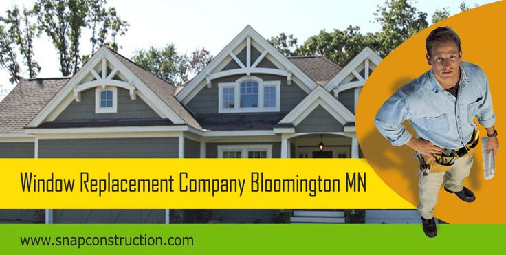 There are many best Window Replacement Company Bloomington MN that provide beautiful windows for your home. Most of the companies offer an online site where you can browse through different types of windows and choose the ones that you like the most. Some of the commonly available types include double-hung windows, sliding windows.