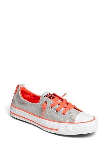 Converse Chuck Taylor® 'Shoreline' Sneaker (Women) available at #Nordstrom $49.95