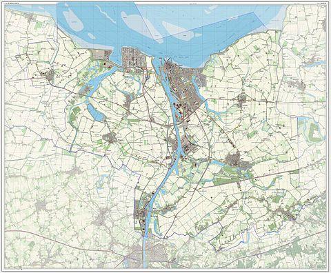 Terneuzen - jūrinis miestukas Olandijoj.labai daug laivų plaukioja, gražu
