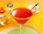 Japanese Whiskey Cocktail
