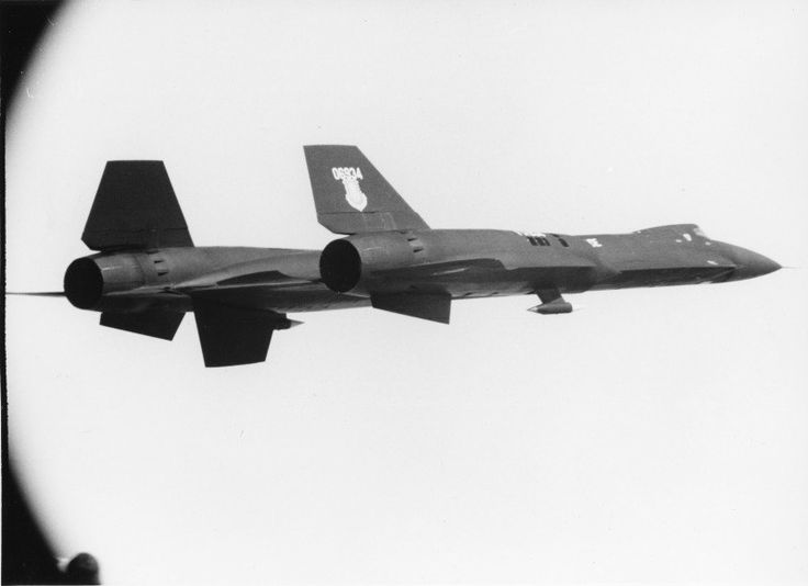https://flic.kr/p/Hs7DyX | Robert Reedy Collection Image | PictionID:46544618 - Catalog:Array - Title:Array - Filename:Reedy_0174 Lockheed YF-12A 60-6934 Palmdale g.tif - Robert Reedy was a native of Amarillo Texas. He attended college in Wichita Kansas, studying aeronautical engineering. On graduation he was quickly snapped up by Stearman Aircraft. During his subsequent career he made stops at Lockheed, Thorp and back to Lockheed where he retired as a vice president of sales. Reedy was i...