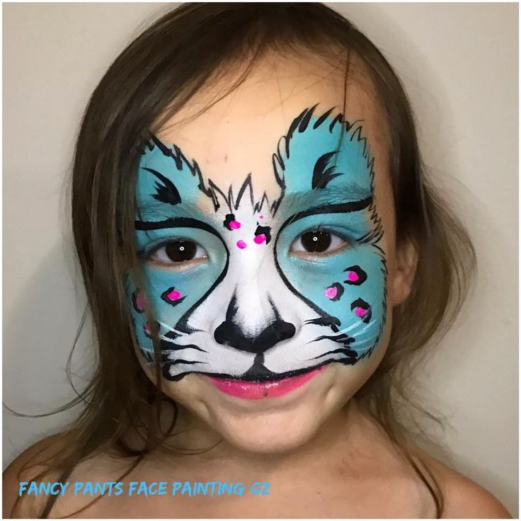 Face Paint Shop Tallahassee