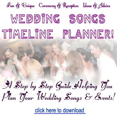 197 best wedding music images on pinterest wedding music wedding wedding dj playlist diy wedding ideas and tips diy wedding decor and flowers everything solutioingenieria Choice Image