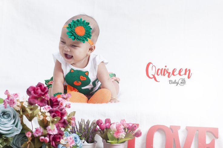 Baby Qaireen