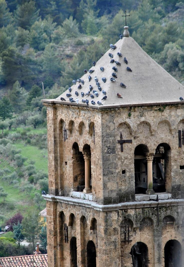 Moustiers sainte marie april 2012 my provance experience pinterest provence and france - Office du tourisme moustiers sainte marie ...