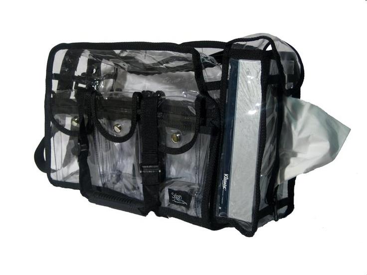 STILAZZI Pro Set Bag: Stilazzi Pro, Set Bags Pro, Makeup Bags, Bags Pro Set, Clear Stilazzi, Bag Clear, Beauty Blog, Stilazzi Set