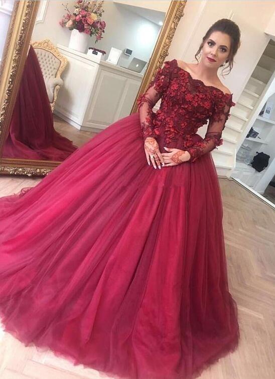 Elegant Prom Dresses bc03bed25b54