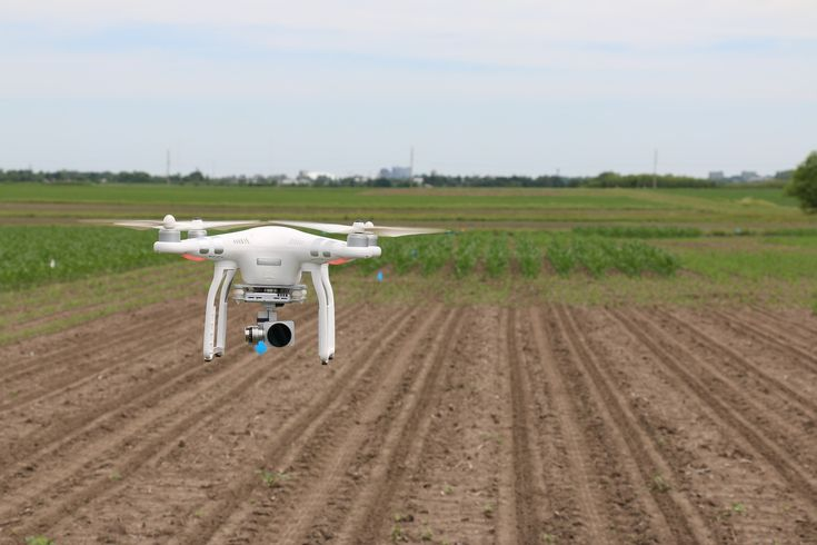 Role of Unmanned Aerial Vehicles #UAVs in #PrecisionFarming #drones #PrecisionAgriculture #Agriculture