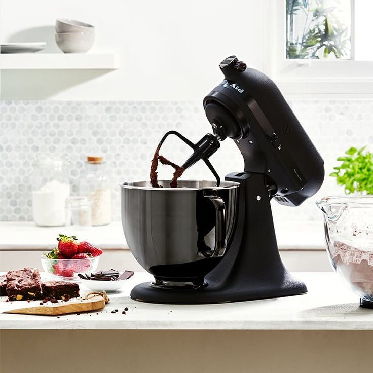 kitchenaid stand mixer sale. kitchenaid ksm180 stand mixer limited edition black tie w/ bonus glass mixing bowl - on kitchenaid sale