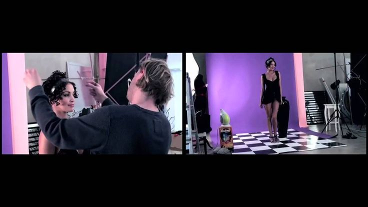 Obsessive lingerie. Let your desire be inspired! #video #fashion #obsessive #backstage